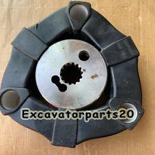 Coupling Assy 0996444 For Caterpillar Cat 3055 306 307 307b 307c 308c Excavator