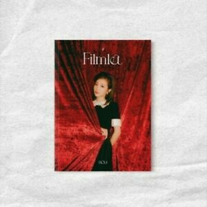 Bol4 - Filmlet (incl. 72pg Booklet, Ticket + Photocard) [New CD] With Booklet, P