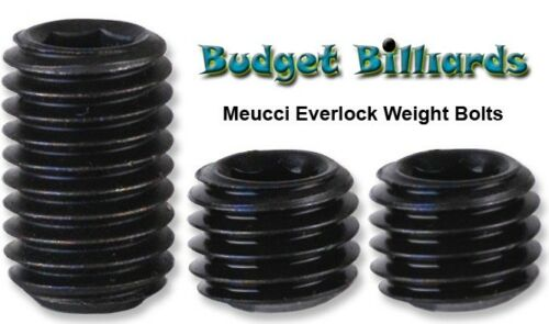 Meucci Weight Bolts In stock
