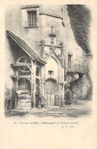 Surroundings-Dijon-chateauneuf-the-Castle