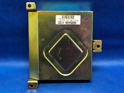 1989-1994 HONDA ACCORD TRANSMISSION COMPUTER TCU OEM 28100 PX4 932