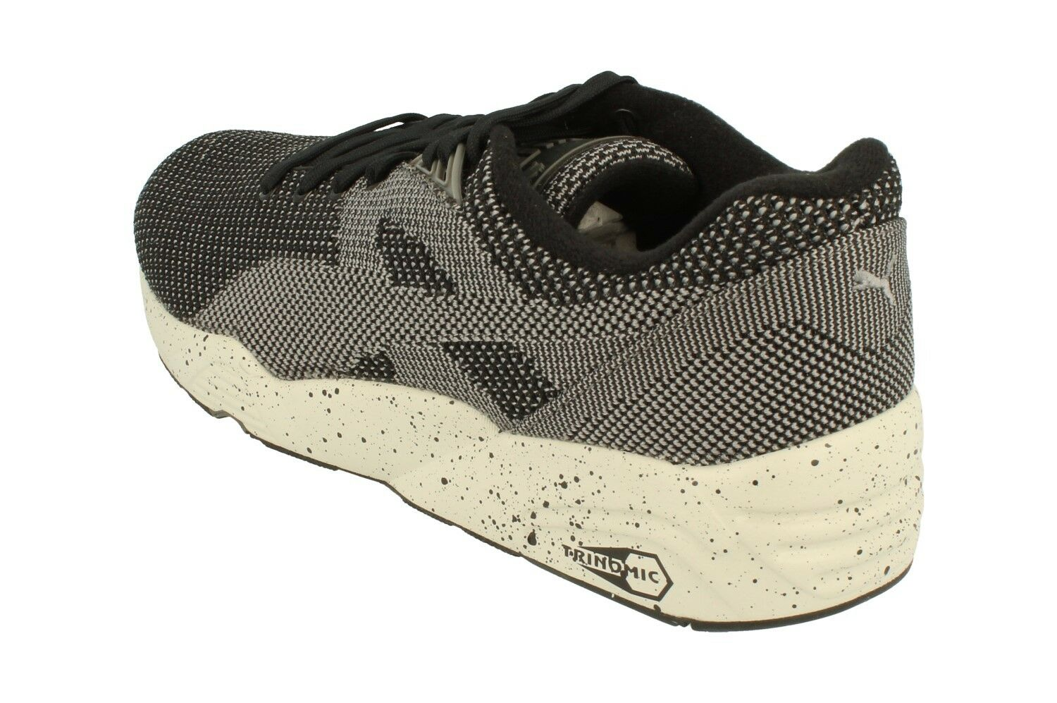 Puma R698 Knit Mesh V2 Fltrd Mens Shoes Running Trainers 361659 Sneakers Shoes Mens 01 744b56