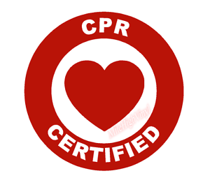CPR-Certified-Emblem-Vinyl-Decal-Window-Sticker-Car-Truck