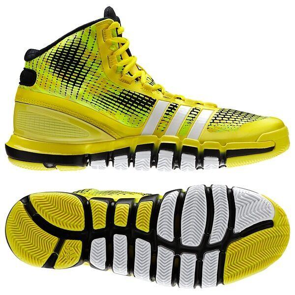 Adidas  Adipure Crazyquick Luz John Wall Crazy Quick Zapatos  Adidas Adizero ~ para hombre 578b97