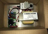 Magnetic Systems Power Supply Ps-200-1-a-2-l Ps200
