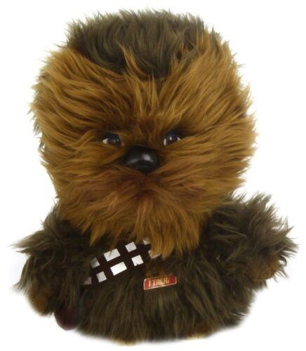 Star Wars Chewbacca 20.3cm Peluche Parlante Tout Neuf avec Étiquettes