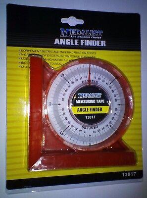 Medalist Angle Finder