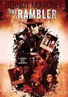 The Rambler 2013 Dermot Mulroney DVD
