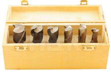 ".020/"" Radius 3//4/"" 2-Flute HSS CC Plunge Cut End Mill MF421011622"
