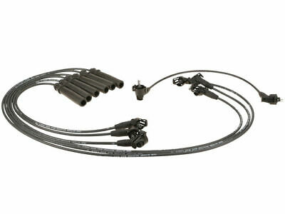 For 1991-1995 Toyota Pickup Spark Plug Wire Set Denso ...