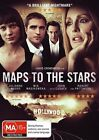Maps To The Stars (DVD, 2015)