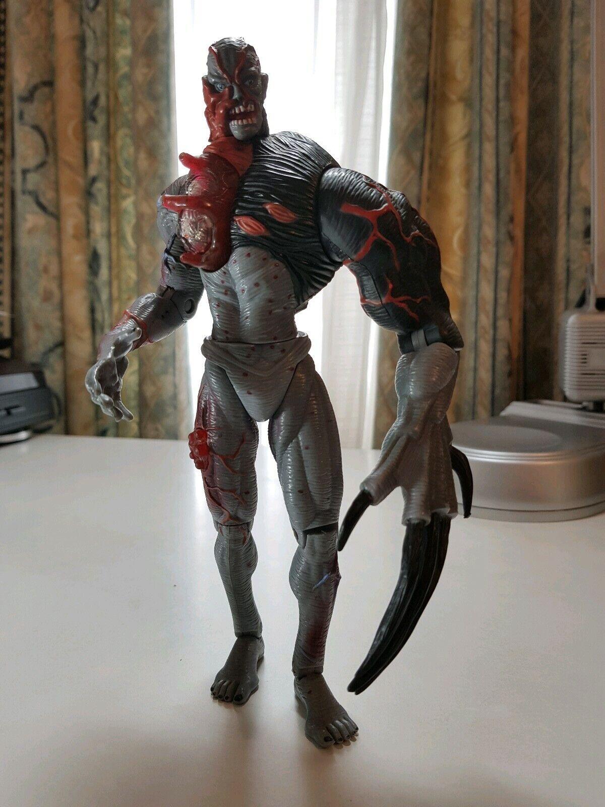 Toy Biz Resident Evil Tyrant Figure