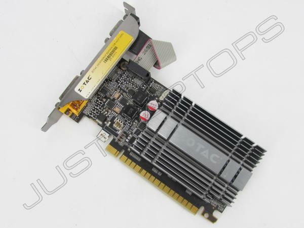 ZOTAC NVIDIA GeForce 210 1gb GDDR 3 Synergy Edition Graphics Card