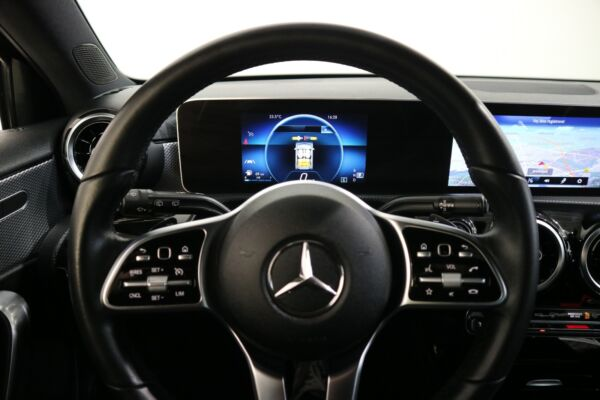 Mercedes A200 1,3 Business Progressive Line aut. - billede 3