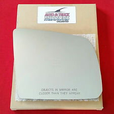 NEW Mirror Glass TOYOTA SEQUOIA TUNDRA Passenger Right Side RH *FAST SHIPPING*