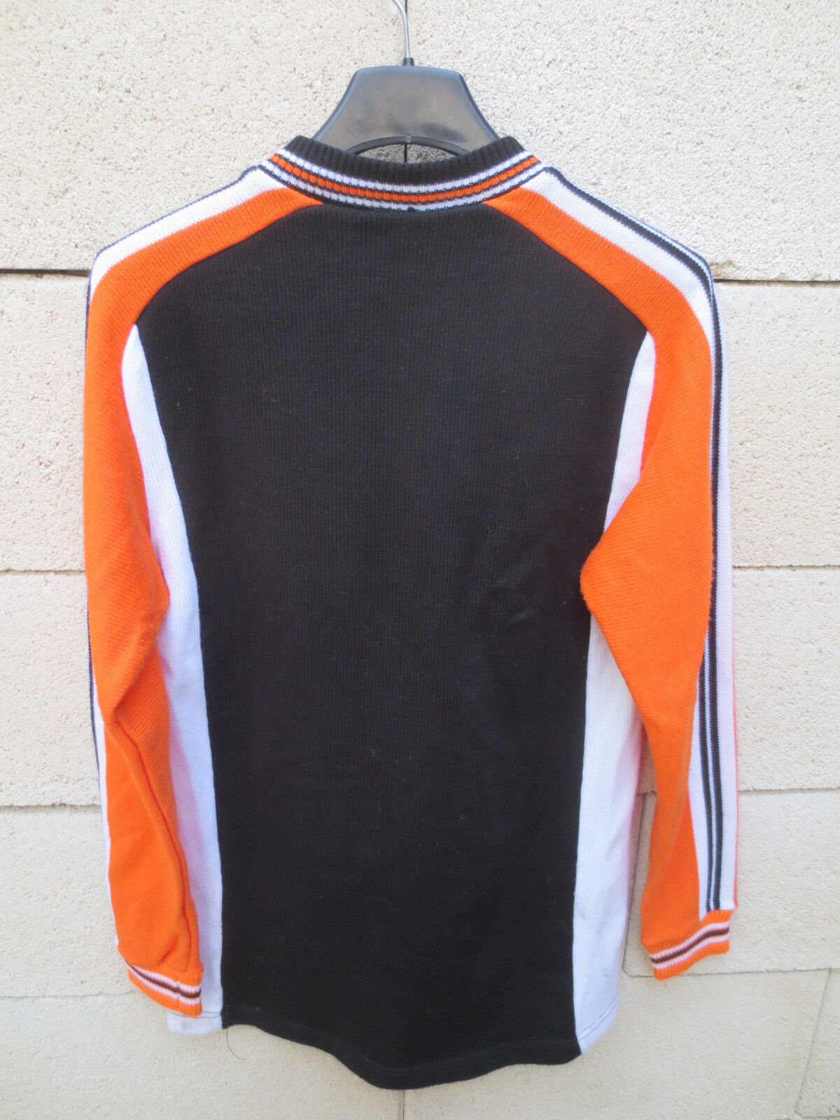 VINTAGE Maillot SPIDEL Sweat cycliste WOLBER SPIDEL Maillot Tour 1982 shirt jersey trikot 2 168 c70a66