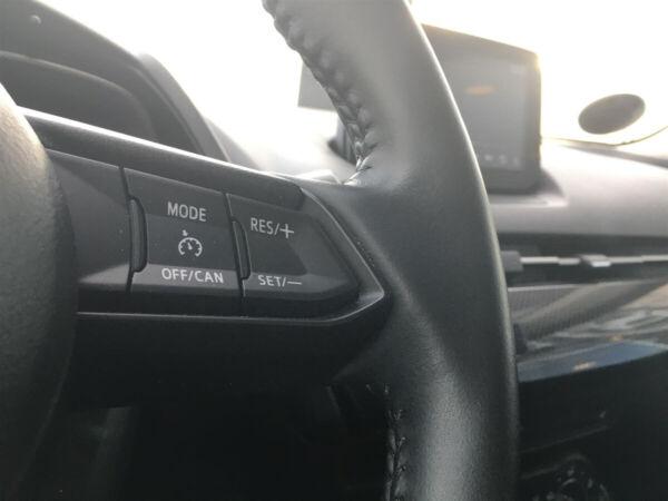 Mazda 2 1,5 Sky-G 90 Niseko aut. billede 12