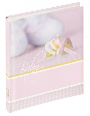 Walther Babyfotoalbum Mädchen Album Babyalbum Fotoalbum