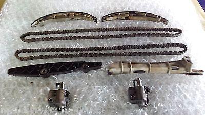 FORD MONDEO /& MAVERICK 3.0 V6 24v PETROL DURATEC NEW TIMING CHAIN KIT 2000-2007