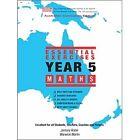 Essential Exercises Year 5 Maths (Australian Curriculum)