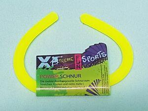 Sonstige Spielzeug Xtreme Fun Sports Power Schnur Aussuchen Powerschnur Gummiband Trendartikel