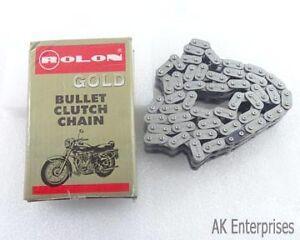 ROYAL-ENFIELD-BULLET-CLUTCH-CHAIN-ROLON-NEW-BRAND-AK