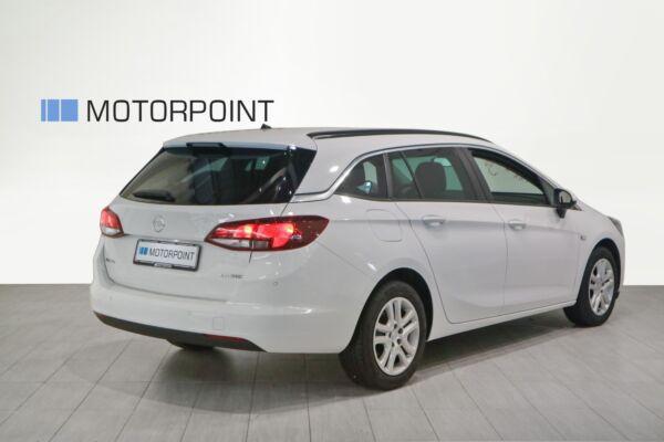 Opel Astra 1,0 T 105 Excite Sports Tourer - billede 2
