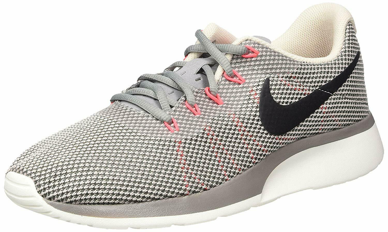 Nike Nike Nike Mens Tanjun Racer Low Top Lace Up Running Sneaker 57a249