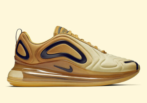 de para deportivas Nike Deportivas hombre 720 Max moda desert Air n7Pw4Zv