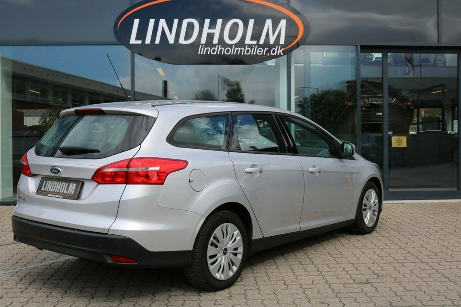 Ford Focus TDCi 120 Business stc.