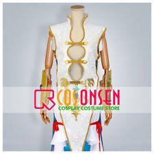 Cosonsen Magi The Labyrinth of Magic Kouha Ren Cosplay Costume Any Size 3769