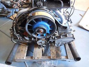 Porsche 911 S 2.7 L Engine # 627 5937 Type 911/85   eBay