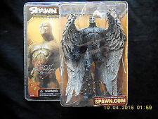 MCFARLANE - IMAGE- SPAWN ALTERNATE REALITIES WINGS OF REDEMPTION ACTION FIGURE!