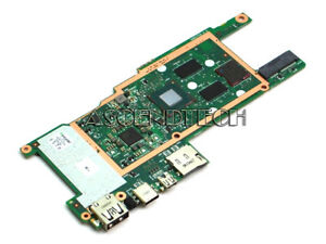 Details about HP PAVILION X2 10-N SERIES INTEL Z8300 TABLET MOTHERBOARD  832394-001 835411-001