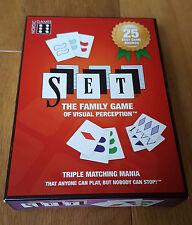 Juego de cartas Juego Juegos Nordic-el juego de la familia de la percepción visual-Premios 35+