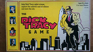 Vintage-Dick-Tracy-Game-By-University-Games