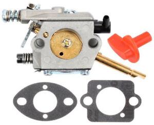 Carburetor-Carb-w-Gasket-Stihl-FS48-FS52-FS62-FS66-FS81-FS86-FS88-String-Trimmer