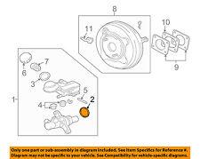Replacement Parts Mitsubishi 4625A099 Brake Master Cylinder Seal Kit Master Cylinders