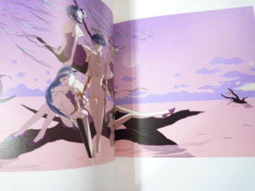 Haruko Ichikawa Illustration Book Japan Anime Comic Art Pseudomorph of Love