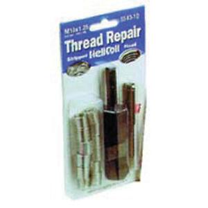 helicoil 5543 12 thread repair kit 12mm x nf ebay. Black Bedroom Furniture Sets. Home Design Ideas
