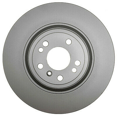 ACDelco 18A914AC Advantage Coated Front Disc Brake Rotor