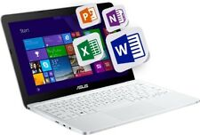 ASUS EeeBook, NetBook, Mini Laptop ASUS E200HA-FD0005TS - WHITE COLOUR