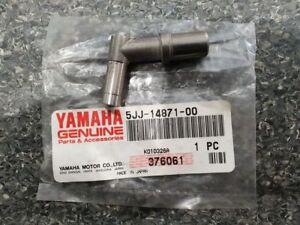 GENUINE-YAMAHA-YZF-R1-2000-2001-PIPE-1-CYLINDER-5JJ-14871-00
