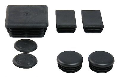 7 Piece Wheel Well Hole Cover Plug Accessory fits 2015 and later Ford F150 Model