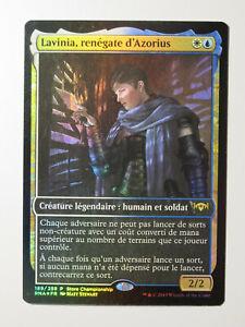 Lavinia-renegate-d-039-Azorius-Promo-foil-MTG-Magic-Francais