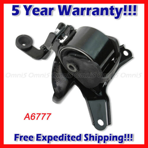 S976 Fit 2007-2010 Kia Optima Magentis 2.4L Transmission Mount A6777 EM9334