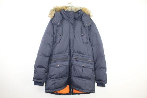Sam Edelman No 11 Xl Femme Blue s544 Taille Coat 3 dTdqZg