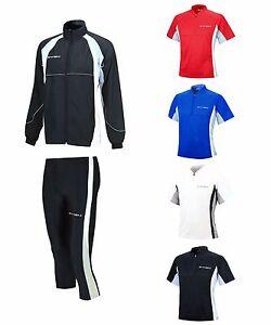FUNCIONES-laufset-Pantalones-Running-Ajustado-3-4-Largo-Camiseta-manga-corta