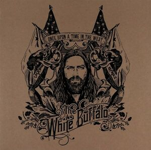 The-White-Buffalo-Once-Upon-a-Time-in-the-West-VINILE-LP-NUOVO