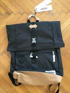 New-Eastpak-Macnee-Black-Backpack-24L
